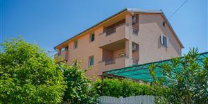 Apartman - Malinska - Krk sziget