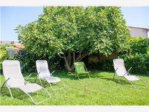 Maisons de vacances Mirjana Okrug Gornji (Ciovo),Réservez Maisons de vacances Mirjana De 142 €