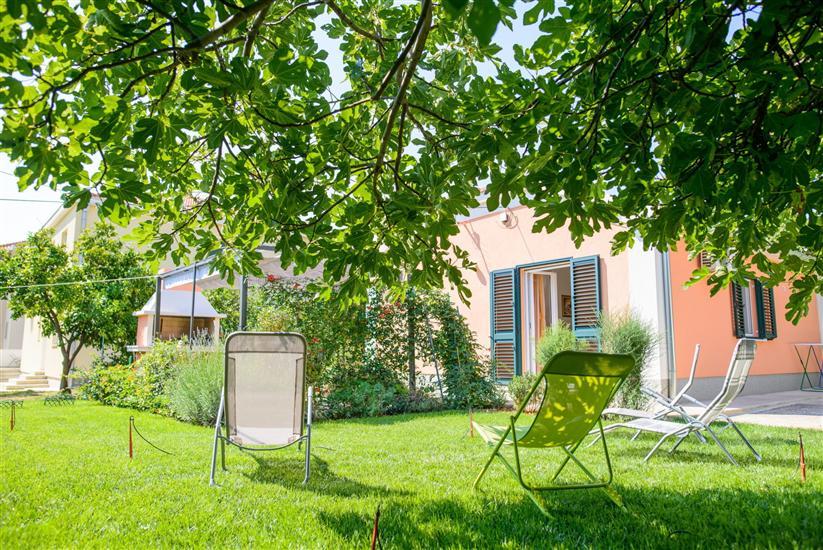 Haus Mirjana