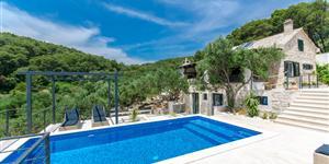 Kuća - Sumartin - otok Brač