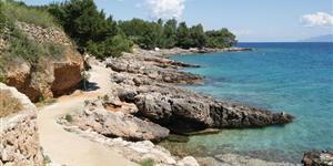 Appartamento - Zavala - isola di Hvar
