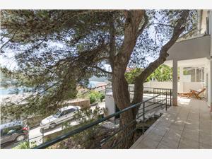 Appartement Ruta i Lota Tisno - île de Murter, Superficie 70,00 m2, Distance (vol d'oiseau) jusqu'au centre ville 650 m