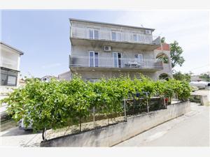 Appartamenti Biserka Primosten,Prenoti Appartamenti Biserka Da 112 €