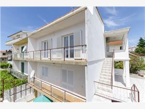 Appartementen Visnja Primosten,Reserveren Appartementen Visnja Vanaf 39 €