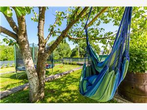 Privatunterkunft mit Pool Riviera von Split und Trogir,Buchen Simani Ab 239 €