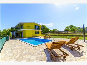 Alloggi con piscina Riviera di Spalato e Trogir (Traù),Prenoti Simani Da 219 €