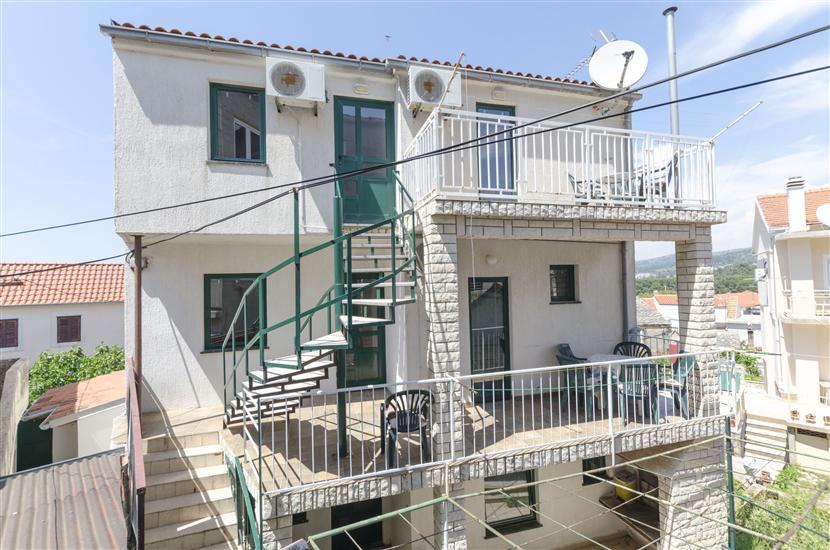Appartamenti Mirko