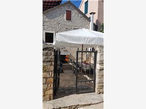 Dovolenkové domy house Stari Grad - ostrov Hvar,Rezervujte Dovolenkové domy house Od 254 €