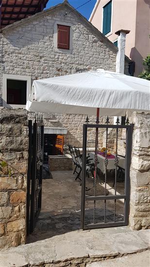 Hiša Mamas - Papas house