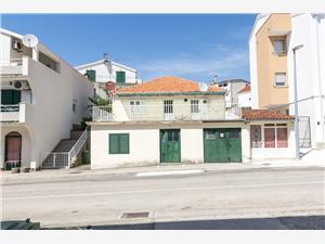 Apartmaji DU Primosten,Rezerviraj Apartmaji DU Od 58 €