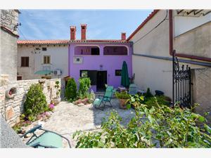Haus Rita Rakalj, Größe 70,00 m2, Entfernung vom Ortszentrum (Luftlinie) 200 m