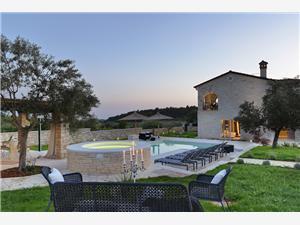 Appartamenti Paradiso Rovigno (Rovinj),Prenoti Appartamenti Paradiso Da 240 €