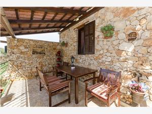 Casa di pietra Riviera di Šibenik (Sebenico),Prenoti Đorđe Da 88 €