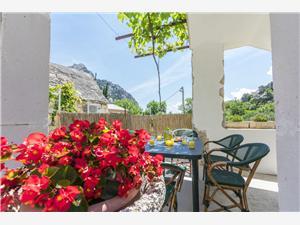 Appartamenti Petea Omis,Prenoti Appartamenti Petea Da 171 €