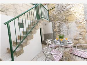 Casa di pietra Marko Omis,Prenoti Casa di pietra Marko Da 107 €