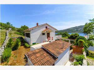 Ház Stella Vinisce, Méret 80,00 m2, Légvonalbeli távolság 49 m, Központtól való távolság 700 m