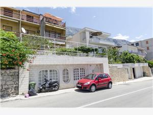 Apartamenty Svemir Makarska,Rezerwuj Apartamenty Svemir Od 325 zl
