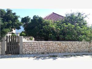 Domy letniskowe Ana Starigrad Paklenica,Rezerwuj Domy letniskowe Ana Od 539 zl