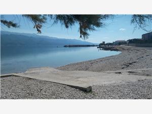 Vakantie huizen Zadar Riviera,Reserveren Ana Vanaf 97 €