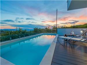 Accommodatie met zwembad CARMEN Grižane,Reserveren Accommodatie met zwembad CARMEN Vanaf 312 €