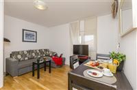 Appartement A5, voor 4 personen