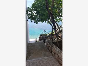 Ubytování u moře Ivana Gdinj - ostrov Hvar,Rezervuj Ubytování u moře Ivana Od 3207 kč