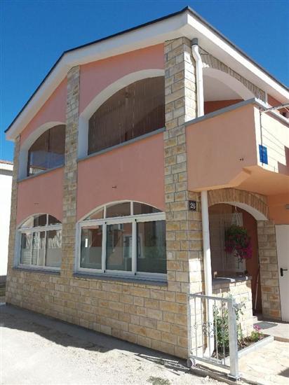 Appartementen Nemčić