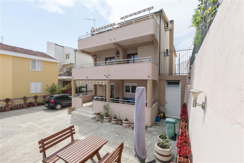 Apartmanok Vila Glavanovic Studio
