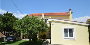 Apartman - Omisalj - otok Krk