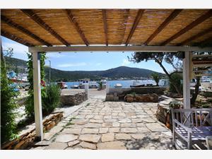 Ferienhäuser Riviera von Split und Trogir,Buchen System Ab 97 €
