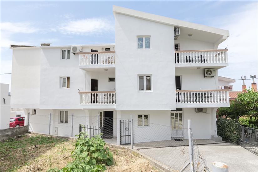 Апартаменты Vila Glavanovic
