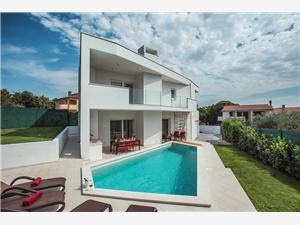 Počitniške hiše Modra Istra,Rezerviraj Valery Od 206 €
