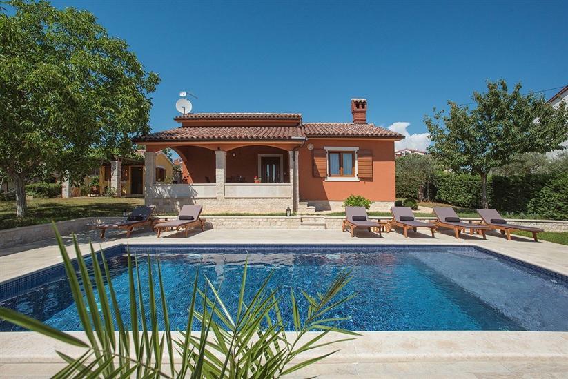 Villa Maria Betiga