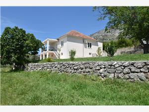 Hus Uphill Glavanovic Montenegro, Storlek 120,00 m2