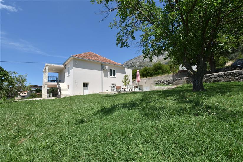 Hiša Uphill Glavanovic