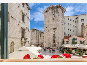 Апартамент Stone Pearl Split, Каменные дома, квадратура 56,00 m2, Воздух расстояние до центра города 5 m