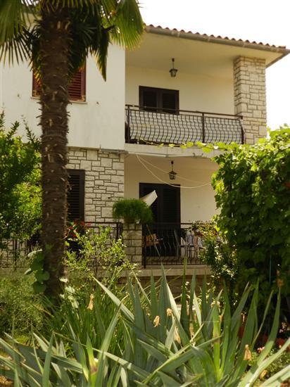 Apartmaji in Sobe Inka