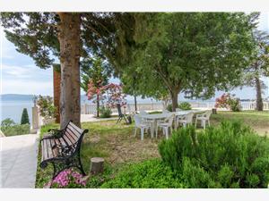 Chambre Riviera de Makarska,Réservez Gomila De 100 €