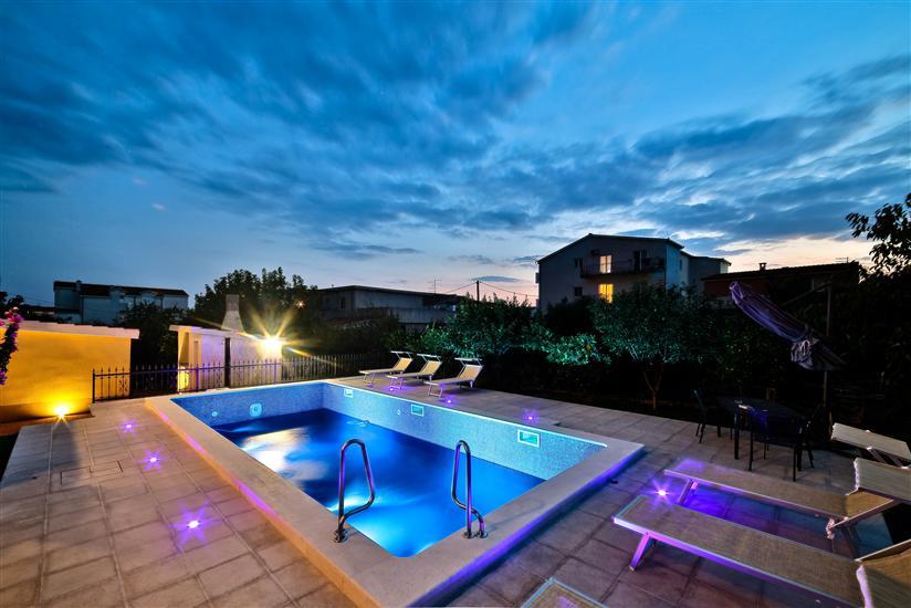 Apartmani Villa Olivetum