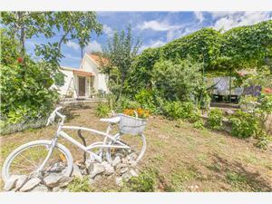 Maison Green Paradise Riviera de Šibenik, Maison isolée, Superficie 100,00 m2