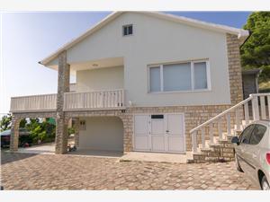 Apartmány Jere Stipe Primosten, Prostor 40,00 m2, Vzdušní vzdálenost od moře 150 m, Vzdušní vzdálenost od centra místa 700 m