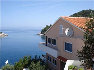 Accommodatie aan zee Zuid Dalmatische eilanden,Reserveren Marina Vanaf 44 €