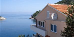 Appartement - Zaklopatica - eiland Lastovo