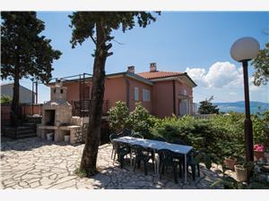 Accommodatie aan zee Kvarner eilanden,Reserveren Josip Vanaf 142 €