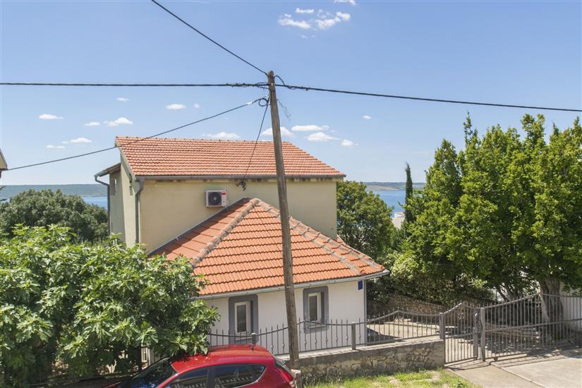 Kuća za odmor Iva