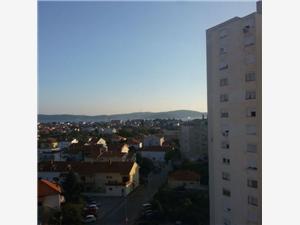 Apartman Antonio Zadar, Kvadratura 80,00 m2