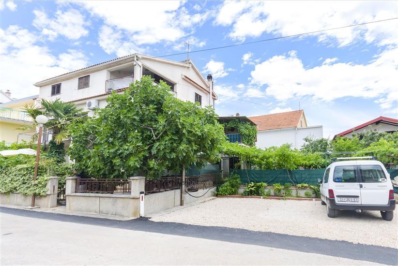 Apartamenty Amalija