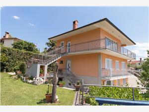 Apartments Vesna Opatija, Size 90.00 m2