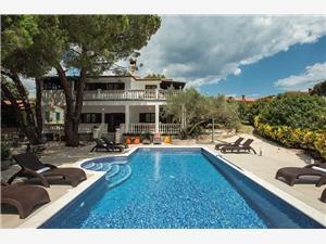 Počitniške hiše Modra Istra,Rezerviraj Milly Od 341 €