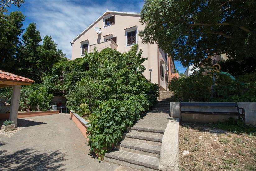 Apartamenty Nedjeljko